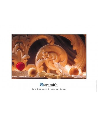 POSTER ARAMITH - CAROM CM 100X70
