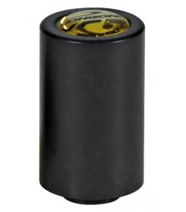 COPRIGIUNTO VP2 NERO - SR PER CALCIO ( 18,8mm )