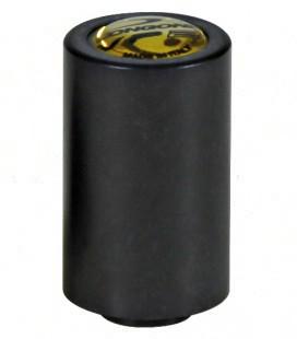 COPRIGIUNTO VP2 NERO - 5 BIRILLI PER CALCIO ( 20mm )