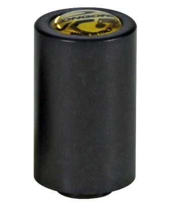 COPRIGIUNTO VP2 NERO - POOL PER CALCIO ( 21,3mm )