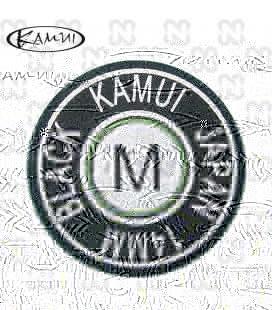 CUOIO KAMUI NERO MEDIUM 12-LAMINATO -ORIGINALE