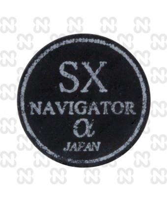 CUOIO NAVIGATOR ALPHA SX 14mm