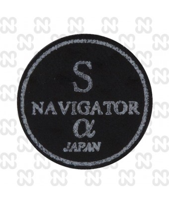 CUOI NAVIGATOR BLACK S 14mm