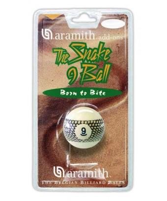 BILIA SNAKE N.9 BALL 0 57,2 MM