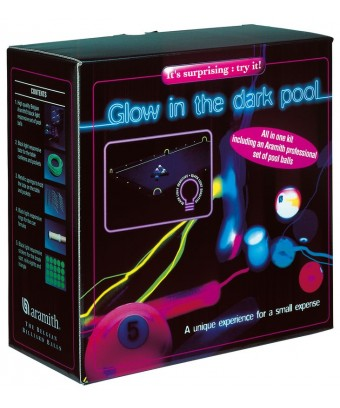 KIT 'GLOW IN THE DARK PRO' 0 57,2 MM