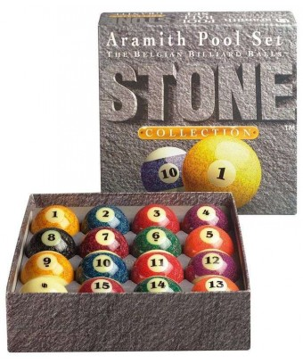BILIE SET POOL STONE COLLECTION 0 57,2 MM