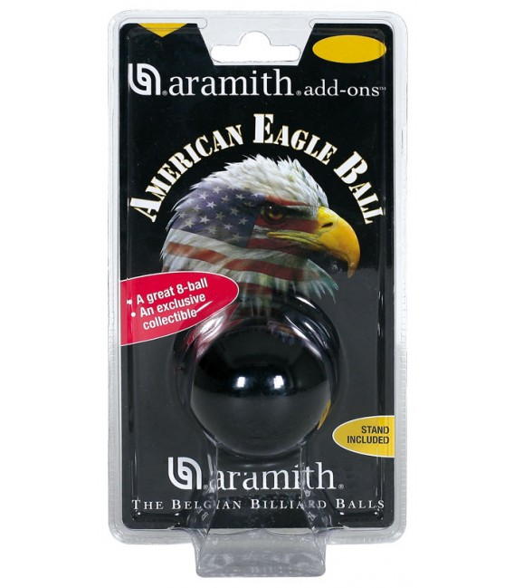 BILIA AMERICAN EAGLE 57,2 mm