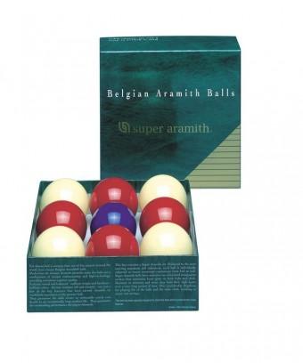 BOCCETTE SET SUPER ARAMITH 59 MM