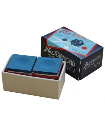 Gesso Blue Diamond Chalk box 2 pcs. BLU