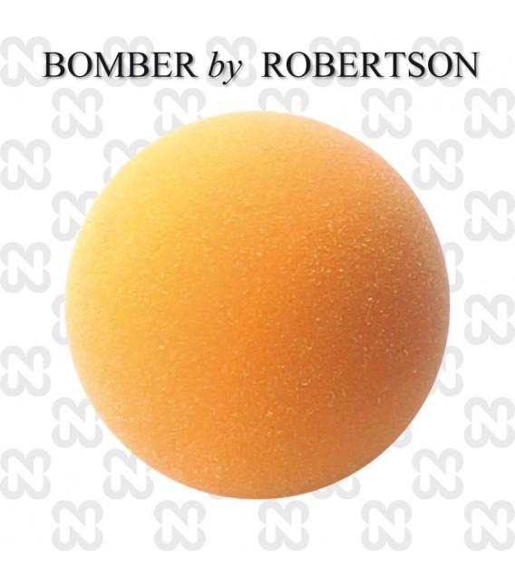 PALLINE CALCETTO PROFESSIONALI BOMBER ARANCIONI (BLISTER 3 PZ)