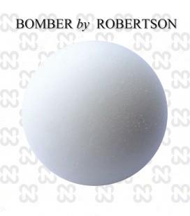 PALLINE CALCETTO PROFESSIONALI BOMBER BIANCHE (BLISTER 3 PZ)