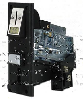 GETTONIERA M48 PIASTRA 155x60 0,50 EURO