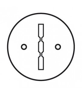 MASCHERINA G07 x GETTONE 7142F