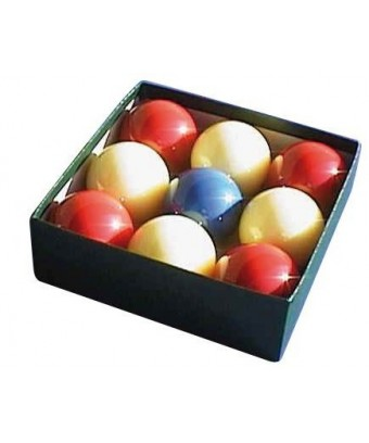 BOCCETTE SET SUPER ARAMITH 61,5