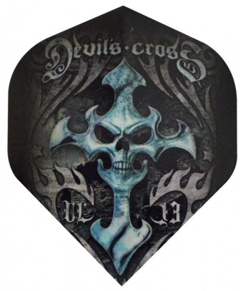 ALETTE ALCHEMY DEVIL'S CROSS