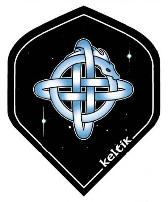 ALETTE KELTIK BLU STANDARD