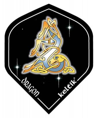 ALETTE KELTIK DRAGON