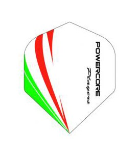 ALETTE POWERCORE ITALY