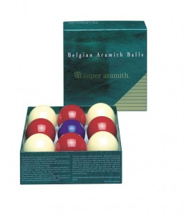BOCCETTE SET SUPER ARAMITH 59