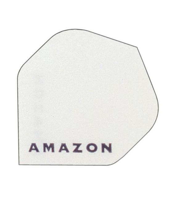 ALETTE AMAZON STANDARD BIANCHE