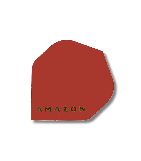 ALETTE AMAZON STANDARD ROSSE