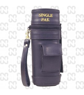 ASTUCCIO SINGLE PAK NERO