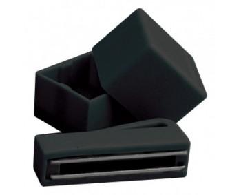 Portagesso Magnetico Nero