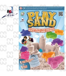 CAPSULA 69mm PLAY SAND (set da 100 pz.)