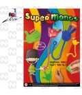 CAPSULA 69MM SUPER MANO (set da 100 pz)