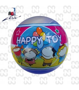 CAPSULA 69MM HAPPY TOYS (set da 325 pz)
