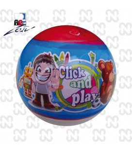 CAPSULA 68MM CLICK&PLAY (set da 325 pz)