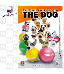 CAPSULA 69MM THE DOGS ( set da 100 pcs.)