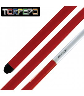 STECCA TORPEDO ITALIANA RED