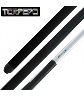 STECCA TORPEDO POOL BLACK