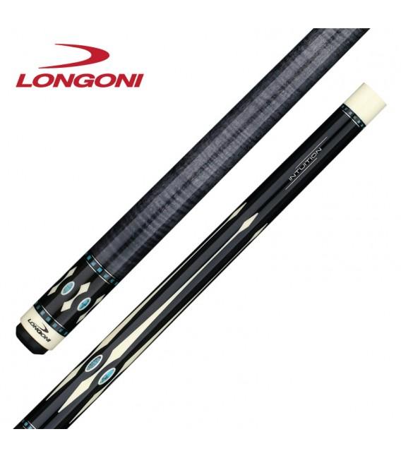 STECCA LONGONI INTUITION S2 E71
