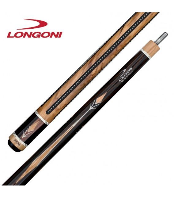 STECCA LONGONI TOSCANA LEATHER STRIPS S2 E71