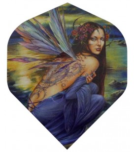ALETTE ALCHEMY LADY BUTTERFLY