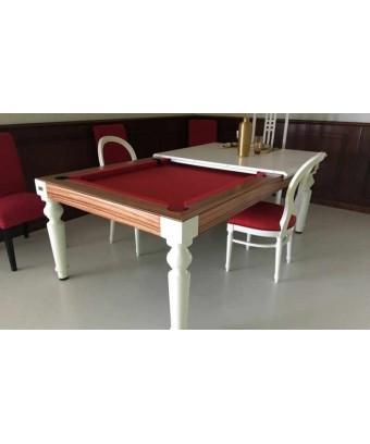 Biliardo tavolo Praga
