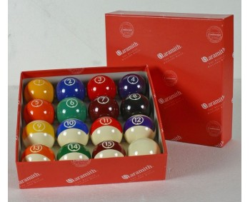 BILIE SET POOL CONTINENTAL 57,2