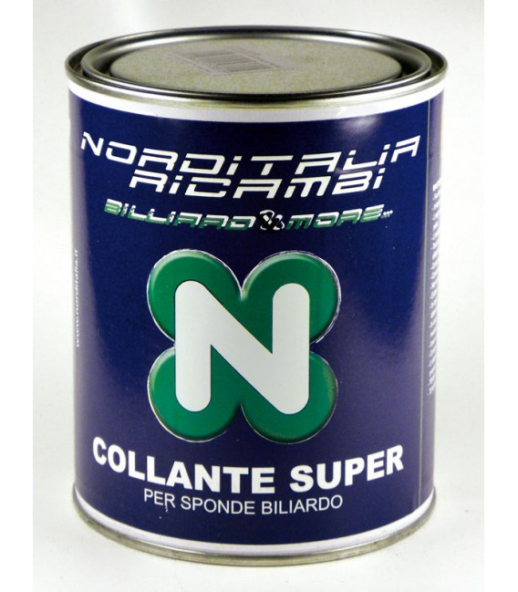 COLLA SUPER PER SPONDE - 750 gr