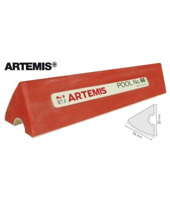 GOMMA ARTEMIS POOL K-66 SET