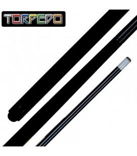 STECCA ALL BLACK POOL 145 cm