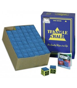 GESSO TRIANGLE BLUE 144 PZ